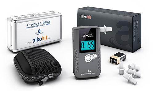 Tech Trader Pro Ltd Releases Top Breathalyser Ranking List
