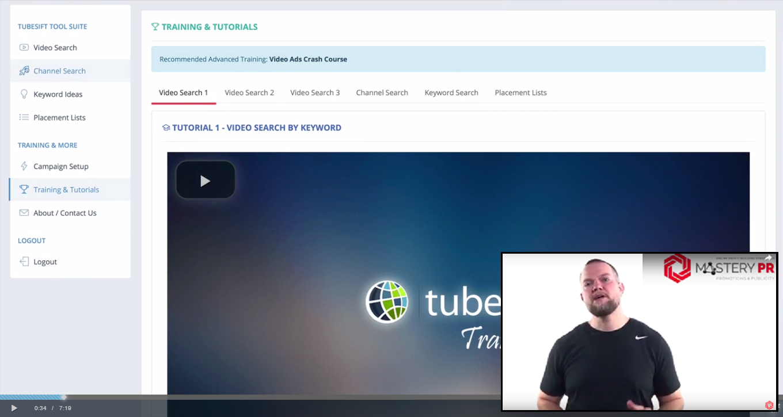 TubeSift Special Bundle PR review and Bonus