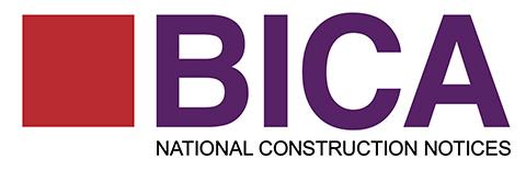 BICA logo