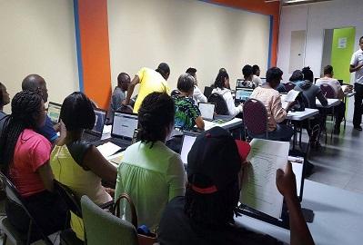 Internet Income Jamaica