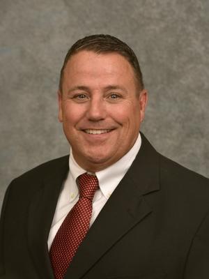 John Stuart, VP of Francis Aviation
