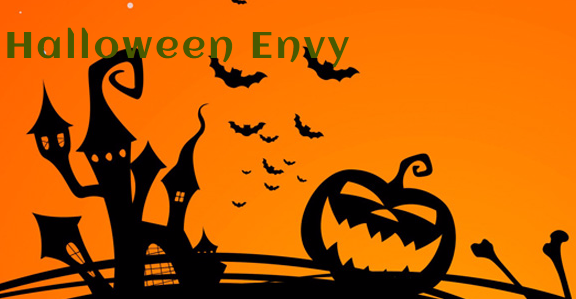 Halloween Envy Costumes for adults, children and couples
