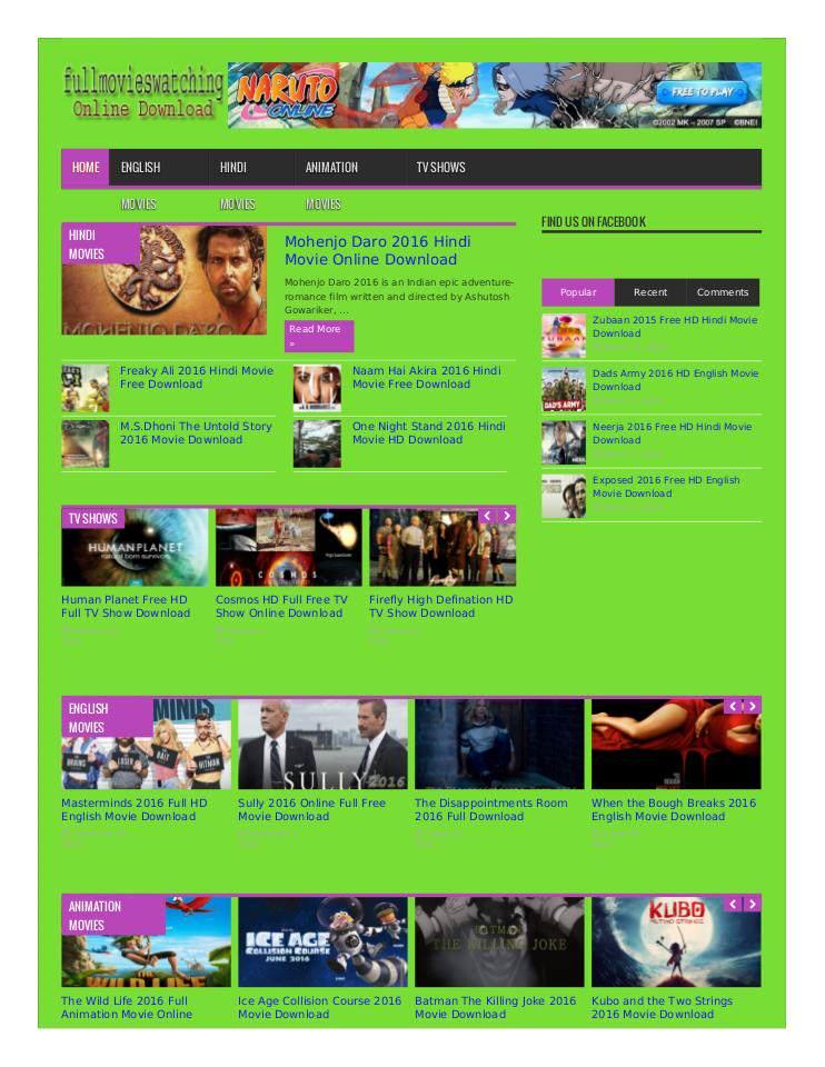 A Flying Jatt 2016 Hindi Movie Full Free Download   edocr