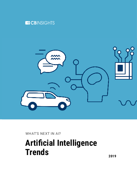 Artificial Intelligence Trends 2019   edocr