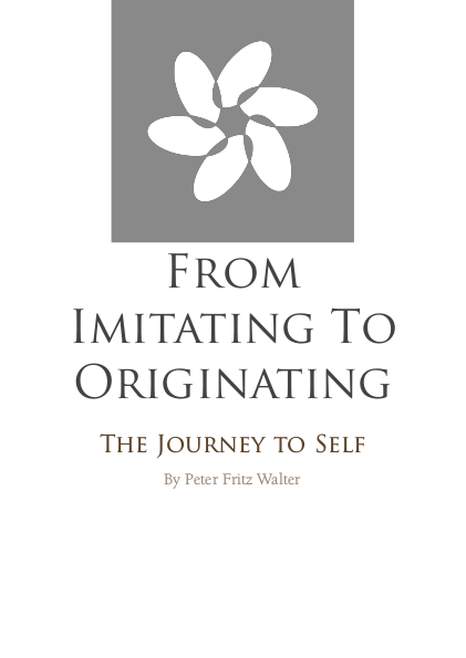 From Imitating to Originating