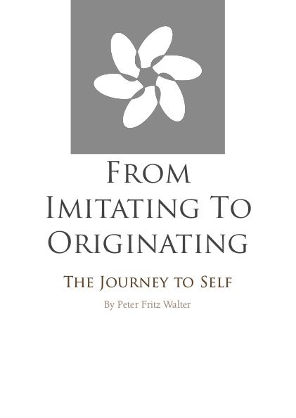 From Imitating to Originating