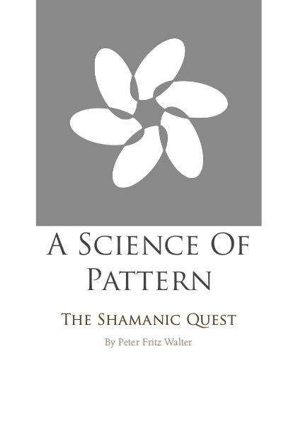 A Science of Pattern