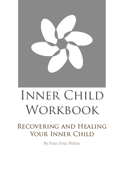Inner Child Workbook