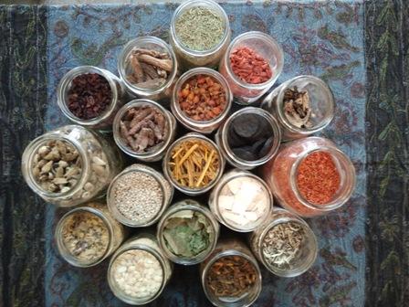 Chinese herbal medicine Athens GA