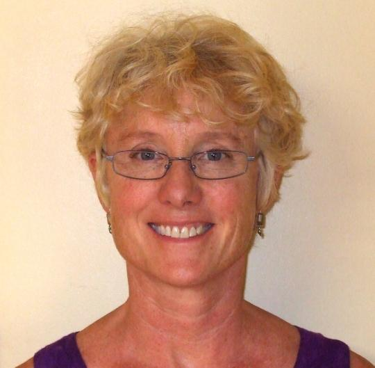 Dr. janet Linden, Albuquerque pain specialist