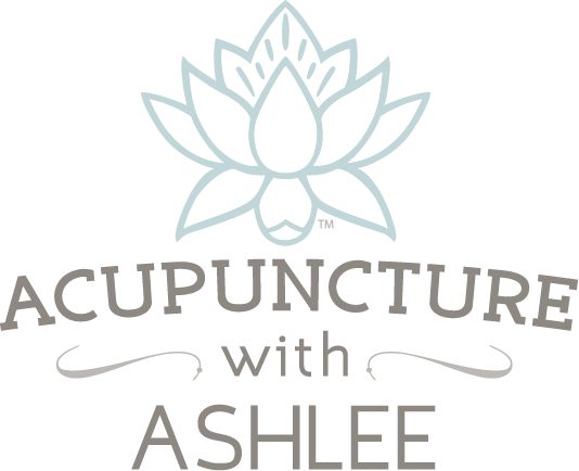 Acupuncture with Ashlee