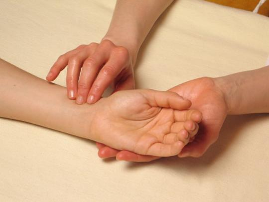 Acupuncture - Alexis Herman, LAc in Downtown Chicago, IL, Streeterville, South Loop, Gold Coast, Ohio Street, Navy Pier