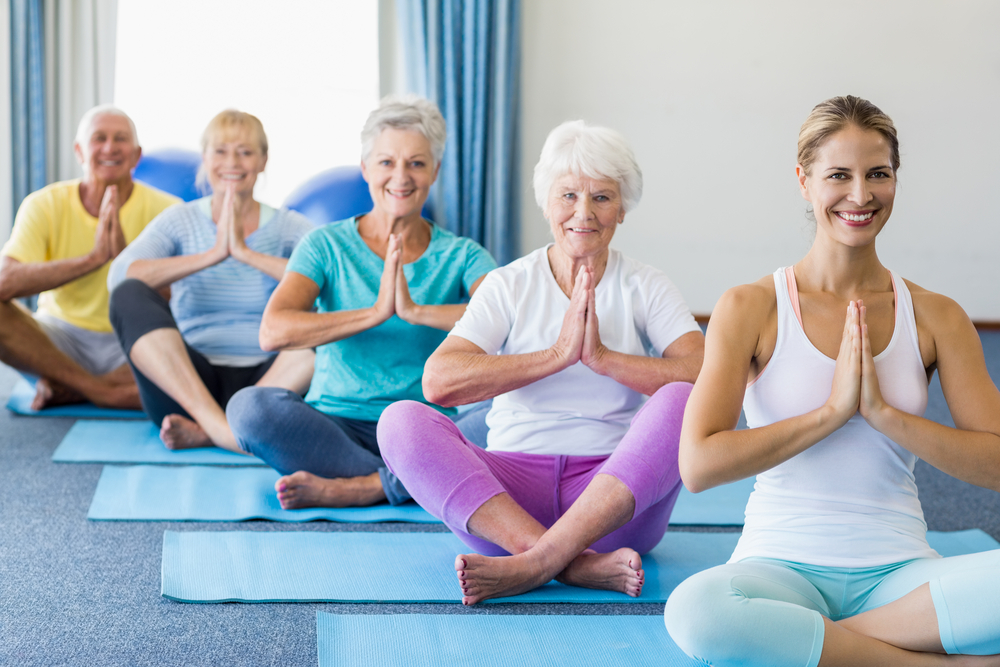 Senior Health - A Healthier You Wellness Center, Inc. in Fort Lauderdale, Florida
