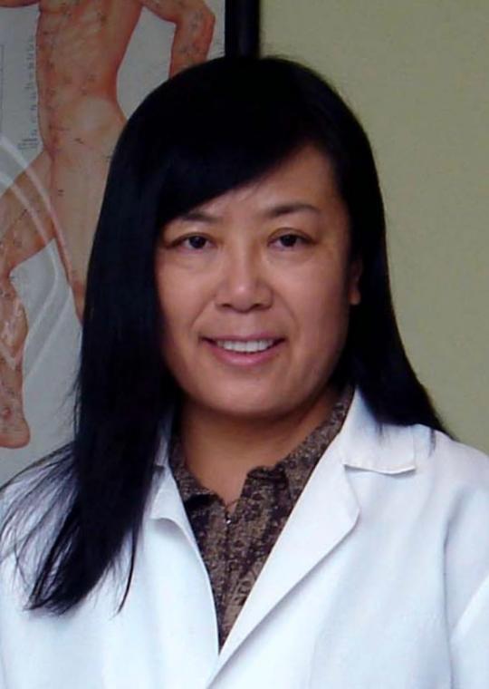 Hongping Ren, Bellevue pain management specialist