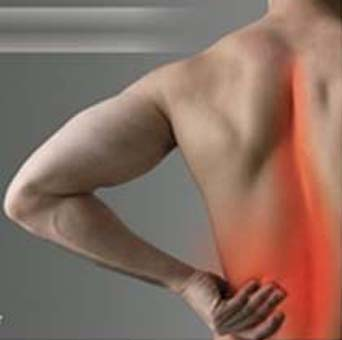 Acupuncture for lower back pain, Bellevue