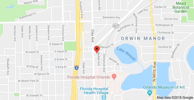 Location - Awaken Integrative Health Centers in Orlando, FL