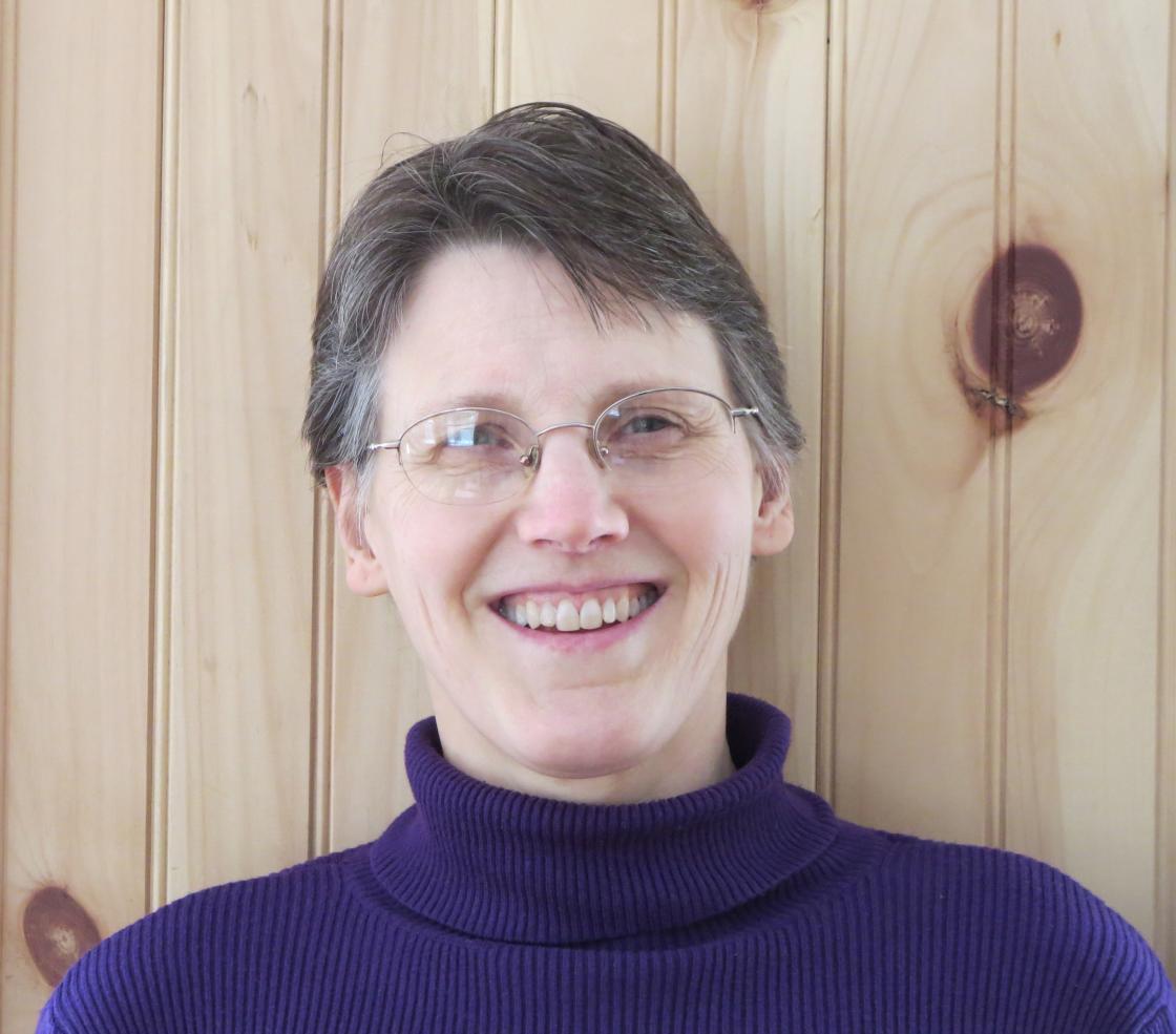 Diane Jones, Licensed Acupuncturist