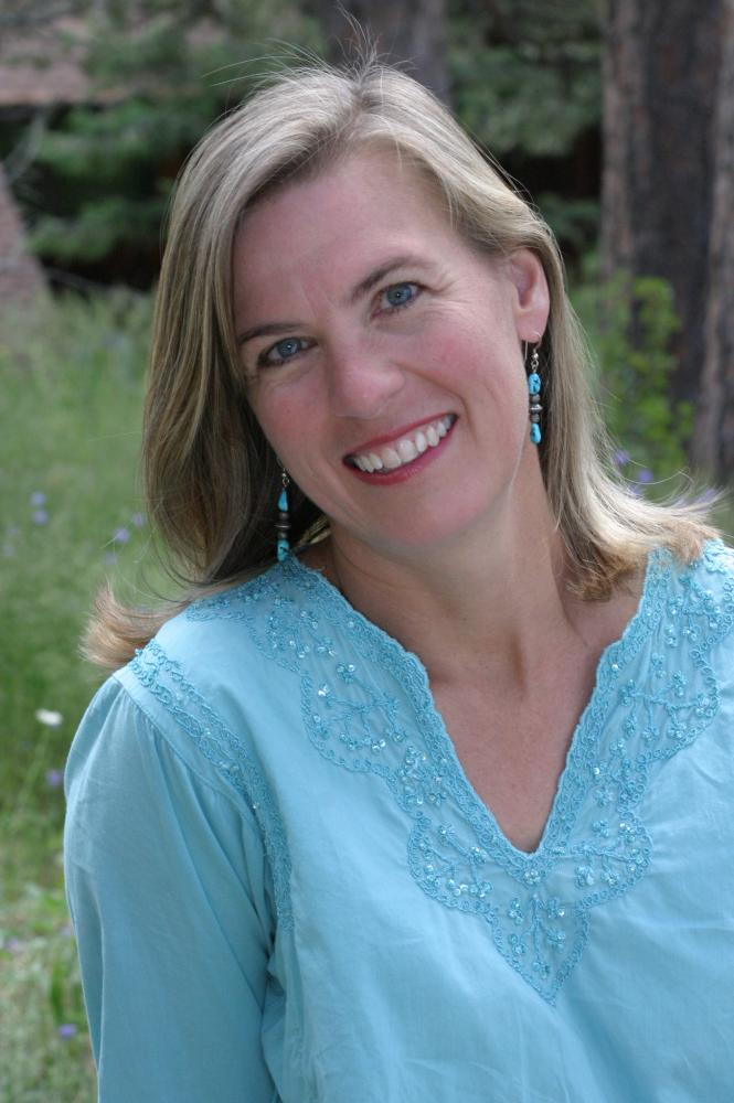 Beth Bright, Licensed Acupuncturist