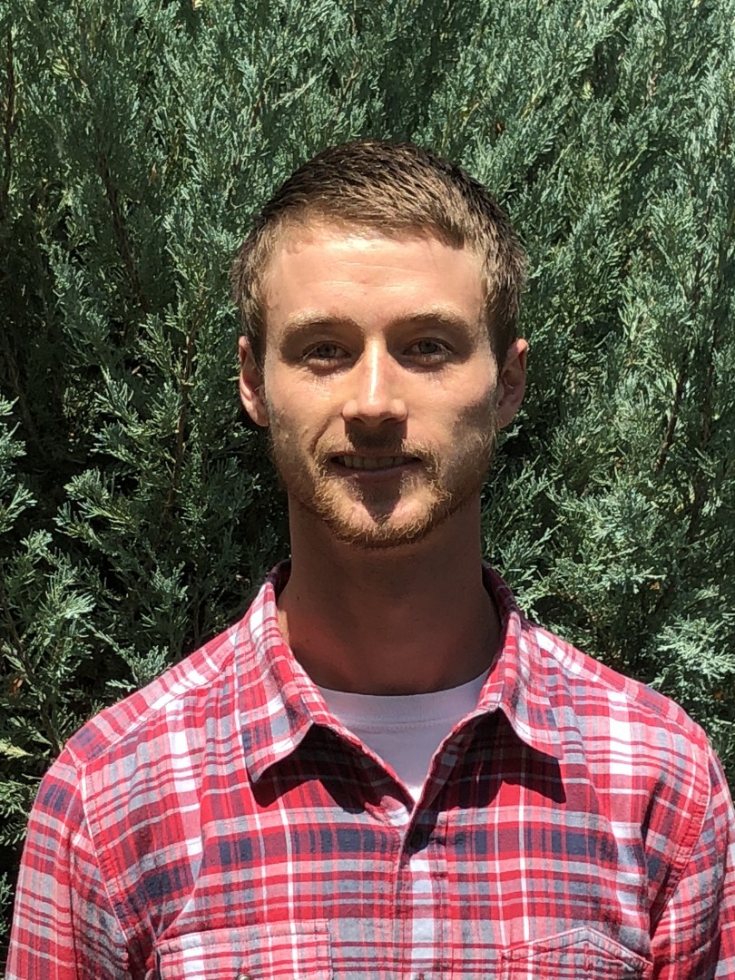 Ryan Lybarger, LMT - Cloud Gate Acupuncture and Healing Arts in Broomfield, Colorado