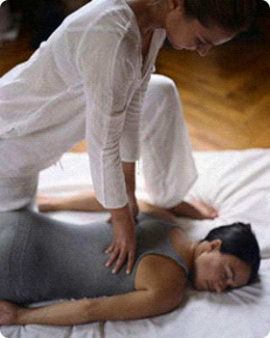 Massage & Bodywork -