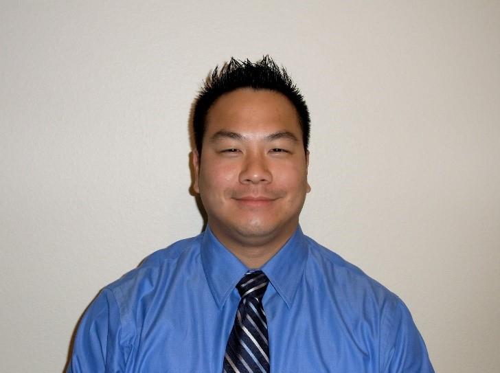 Albert Wu, Doctor of Chiropractic