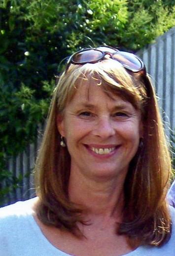Diane Peck -