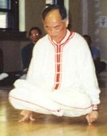 Master Zhou -