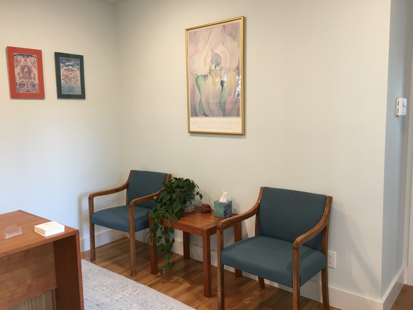 Photo Gallery - Ellen Arndorfer, Licensed Acupuncturist in Viroqua, WI