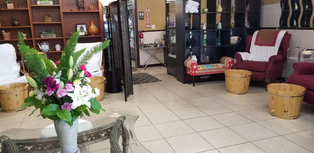 Gallery - Equilibrate Acupuncture in Tracy, CA