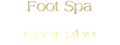 Foot Spa - Equilibrate Acupuncture in Tracy, CA
