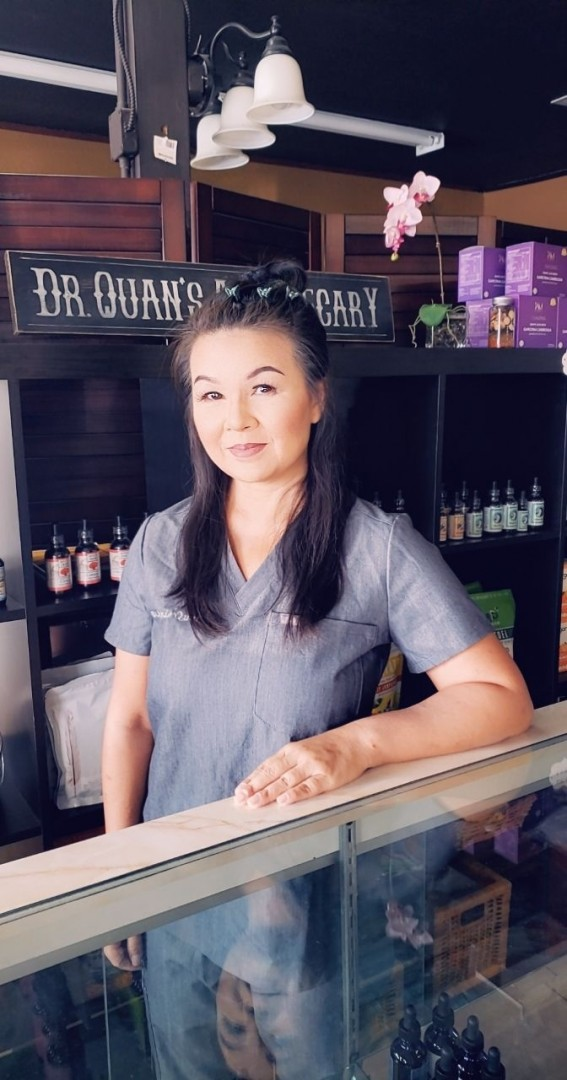 About - Equilibrate - Acupuncture, Aesthetics, and Apothecary in Tracy, CA