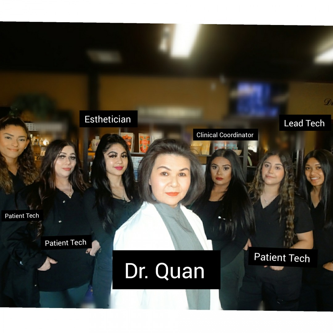 Lanie Quan offers Acupuncture in Tracy, CA