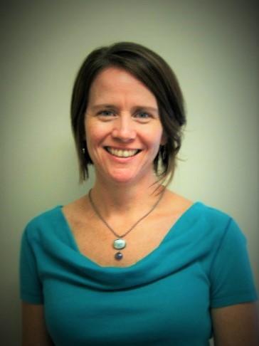Kristina Aschenbach is a licensed acupuncturist in Richmond, VA
