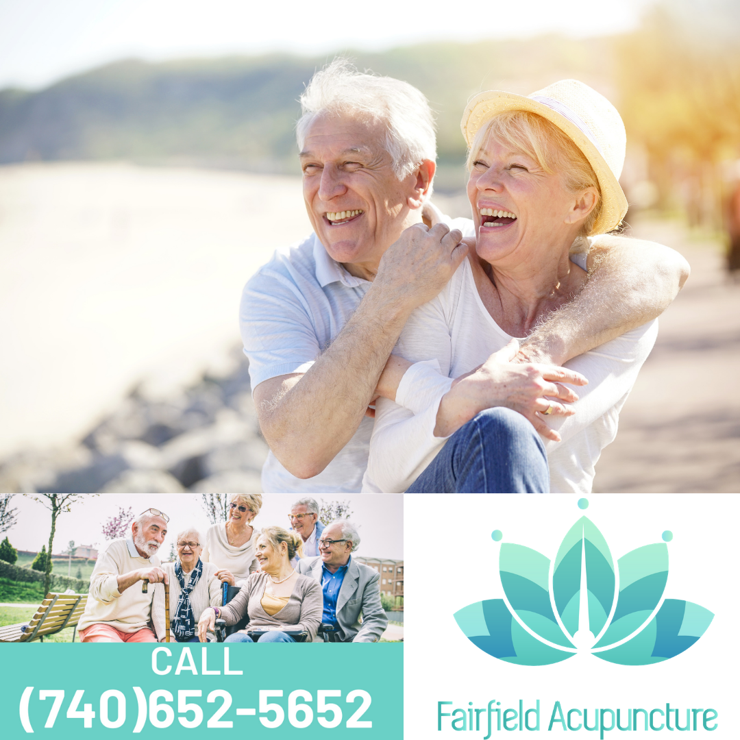 Success Stories - Fairfield Acupuncture in Lancaster, OH