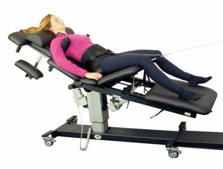 Spinal Decompression - Acupuncture & Integrated Healthcare in Flower Mound, TX