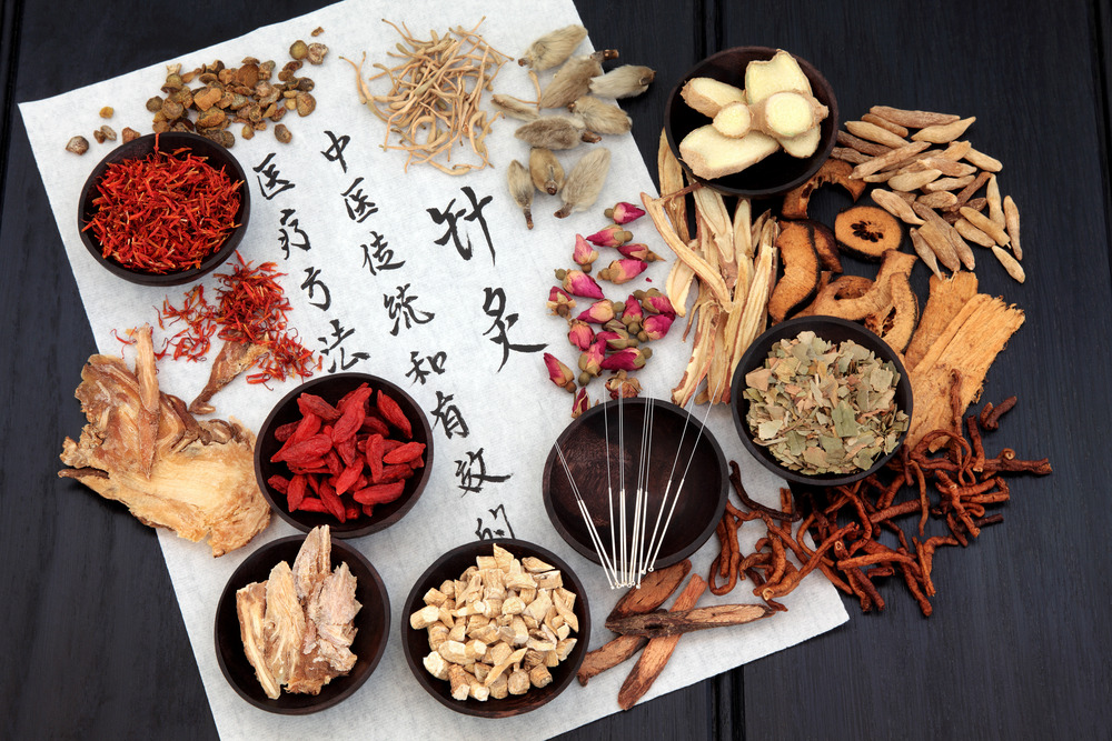 Herbal Medicine - Acupuncture & Integrated Healthcare in Flower Mound, TX