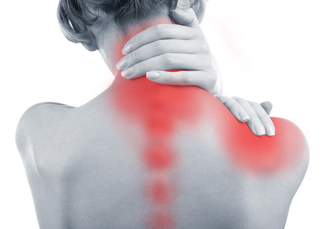 Neck Pain - Acupuncture & Integrated Healthcare in Flower Mound, TX