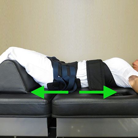 Decompression - Acupuncture & Integrated Healthcare in Flower Mound, TX