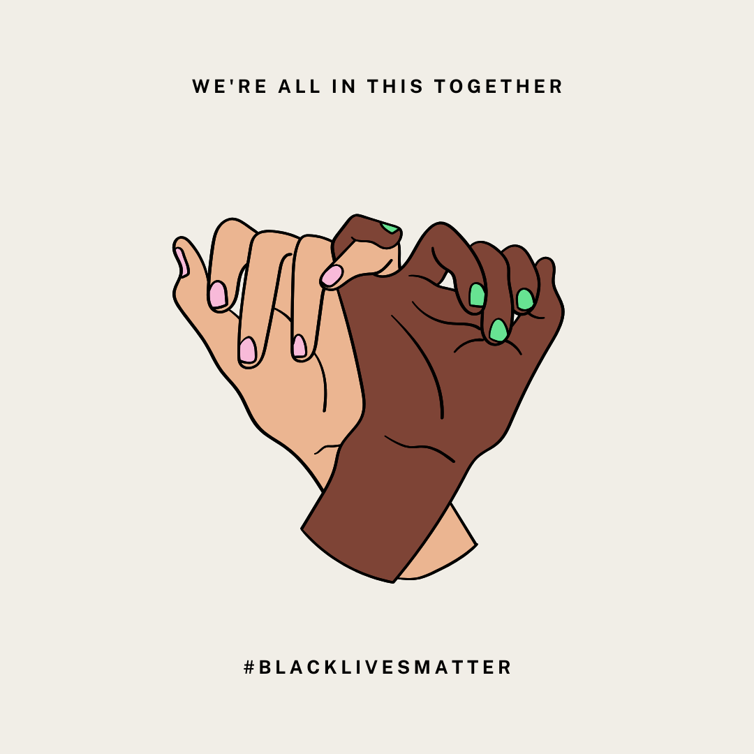 Black Lives DO indeed Matter, Gentle Strength Holistics in Tempe, Arizona