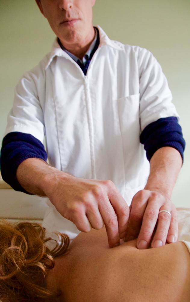 Tobey Williamson offers Acupuncture & Herbal Medicine in Rockland, Maine