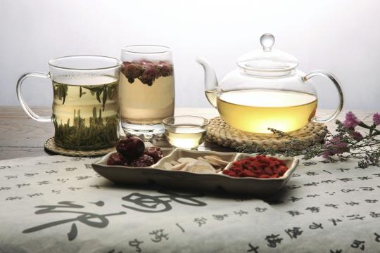 Welcome - Green Tea Acupuncture in Roseville, CA