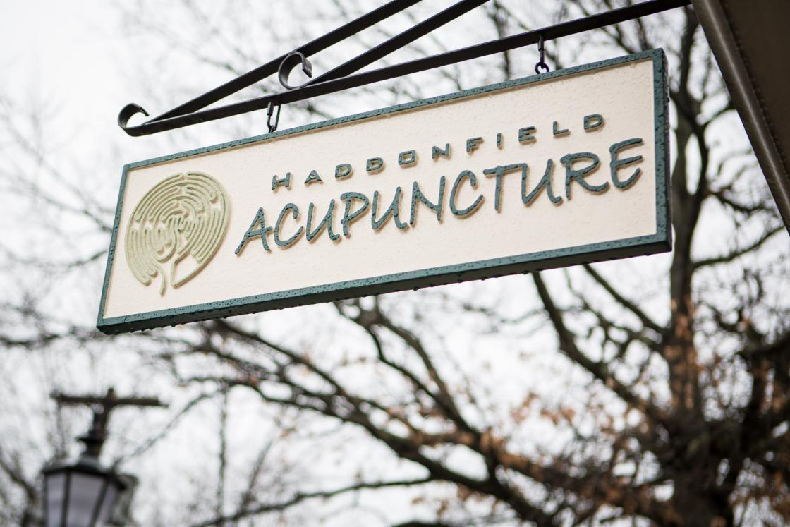 Welcome - HADDONFIELD ACUPUNCTURE in Haddonfield, NJ