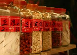 Traditional Chinese Herbs - Hoku Integrated Healthcare in Westshore Colwood, Victoria BC