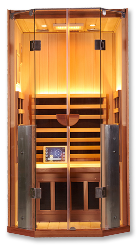 Infrared Full Spectrum Sauna - Hope with Acupuncture, LLC. in 1336 Michigan St., Suite A Waupaca, WI