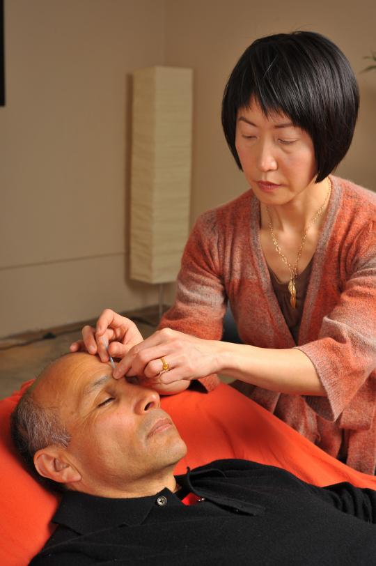 WHAT WE TREAT - Acupuncture Clinic of Viola Huang-Beck, L.Ac. in Santa Rosa, CA