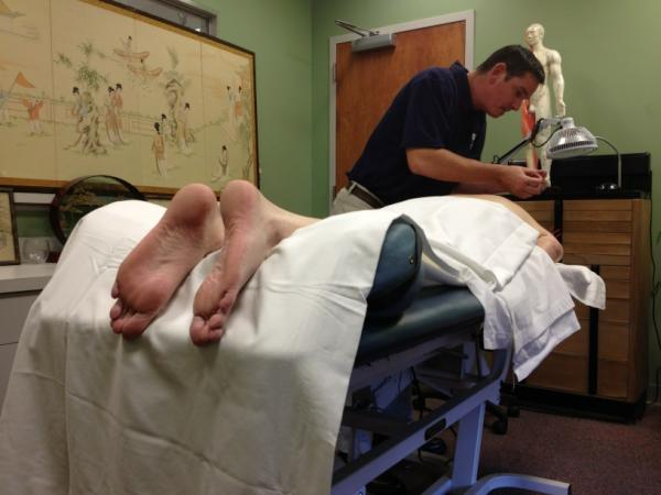 Your First Visit - Institute for Acupuncture & Wellness in Norspring Cryotherapy, Chattanooga, TN;