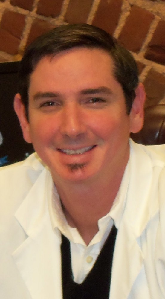 Bret Moldenhauer, L.Ac., D.Ac., acupuncturist in Chattanooga, TN