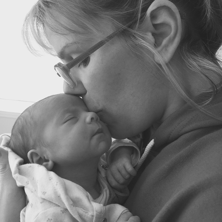 Postpartum Care, Johanna Utter Acupuncture, Davis, CA
