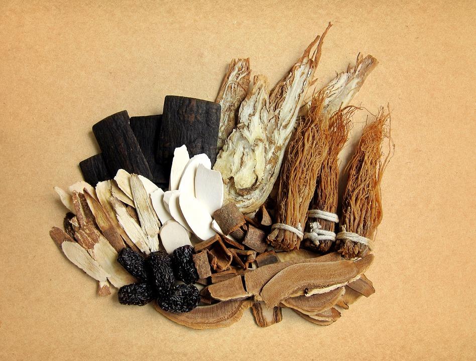 Chinese Herbs, Johanna Utter, L.Ac., FABORM in Davis, CA