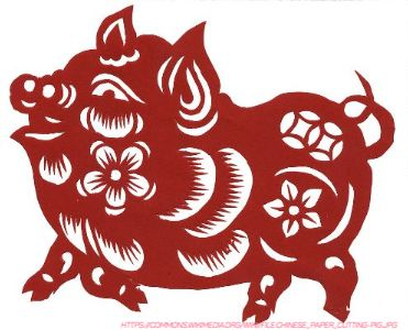 Year of the Earth Pig, Johanna Utter, L.Ac., FABORM in Davis, CA